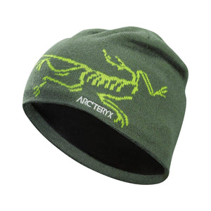Arc'teryx Bird Head Toque-Headwear-Shorepine - Titanite-Likeys