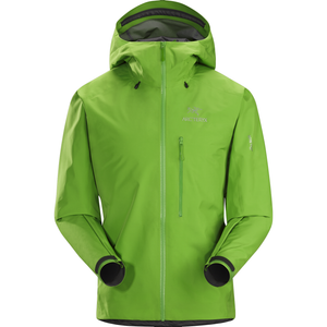 Arc'teryx Men's Alpha FL Jacket: Rhodei-Jackets-Extra Large-Likeys
