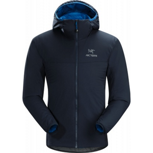 Arc'teryx Men's Atom LT Hoody: Tui-Jackets-Small-Likeys