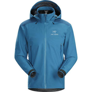 Arc'teryx Men's Beta AR: Deep Cove-Jackets-Likeys