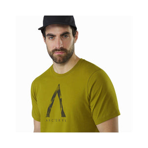 Arc'teryx Men's Megalith T-Shirt-Tees-Likeys