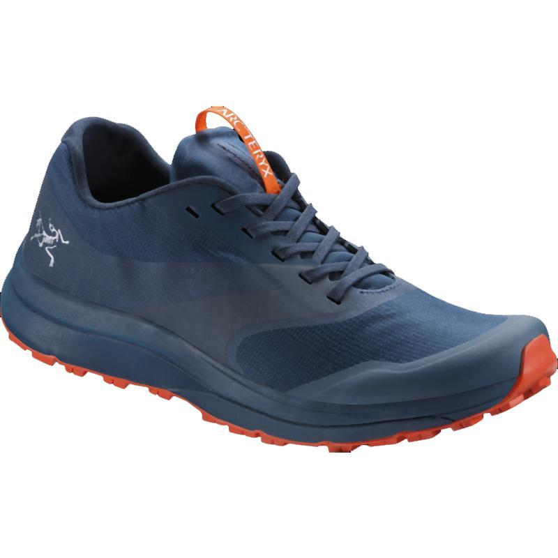 Arc'teryx Men's Norvan LD: Nocturne-Trail Running Shoes-Likeys