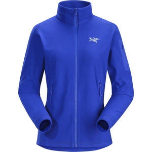 Arc'teryx Women's Delta LT Jacket-Fleeces-Likeys