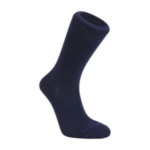Bridgedale Thermal Liners (2 pair pack)-Socks-Likeys