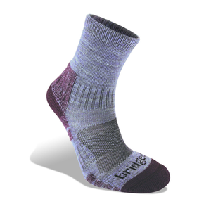 Bridgedale Women's Woolfusion Trail Light-Socks-Likeys