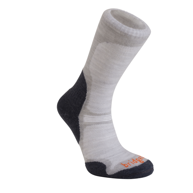 Bridgedale Woolfusion Trail Ultra Light-Socks-Likeys