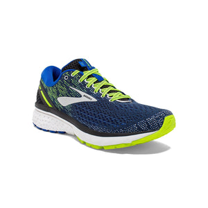 Brooks Ghost 11 Men's-Road Running Shoes-Likeys
