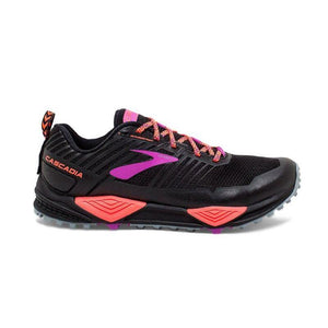 Brooks Women's Cascadia 13-Trail Running Shoes-Likeys