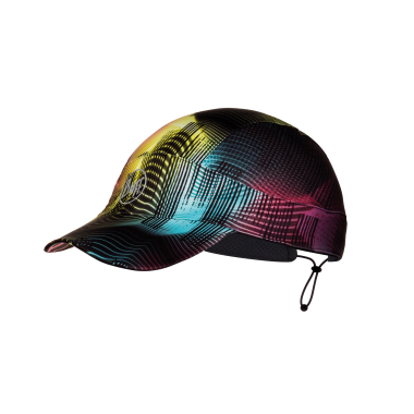 Buff Pack Run Cap: R- Grace Multi-Headwear-Likeys