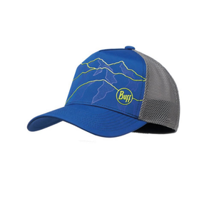 Buff Trucker Tech Cap: Solid Cape-Headwear-M/L-Likeys