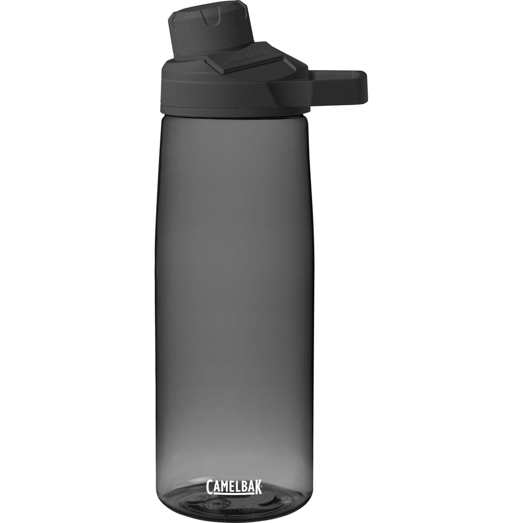Camelbak Chute Mag Bottle 0.75l-Hydration-Charcoal-Likeys