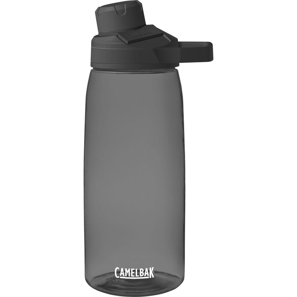 Camelbak Chute Mag Bottle 1l-Hydration-Charcoal-Likeys