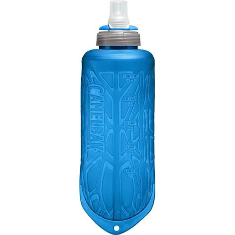 Camelbak Quick Stow Flask: Blue-Hydration-One Size-Likeys