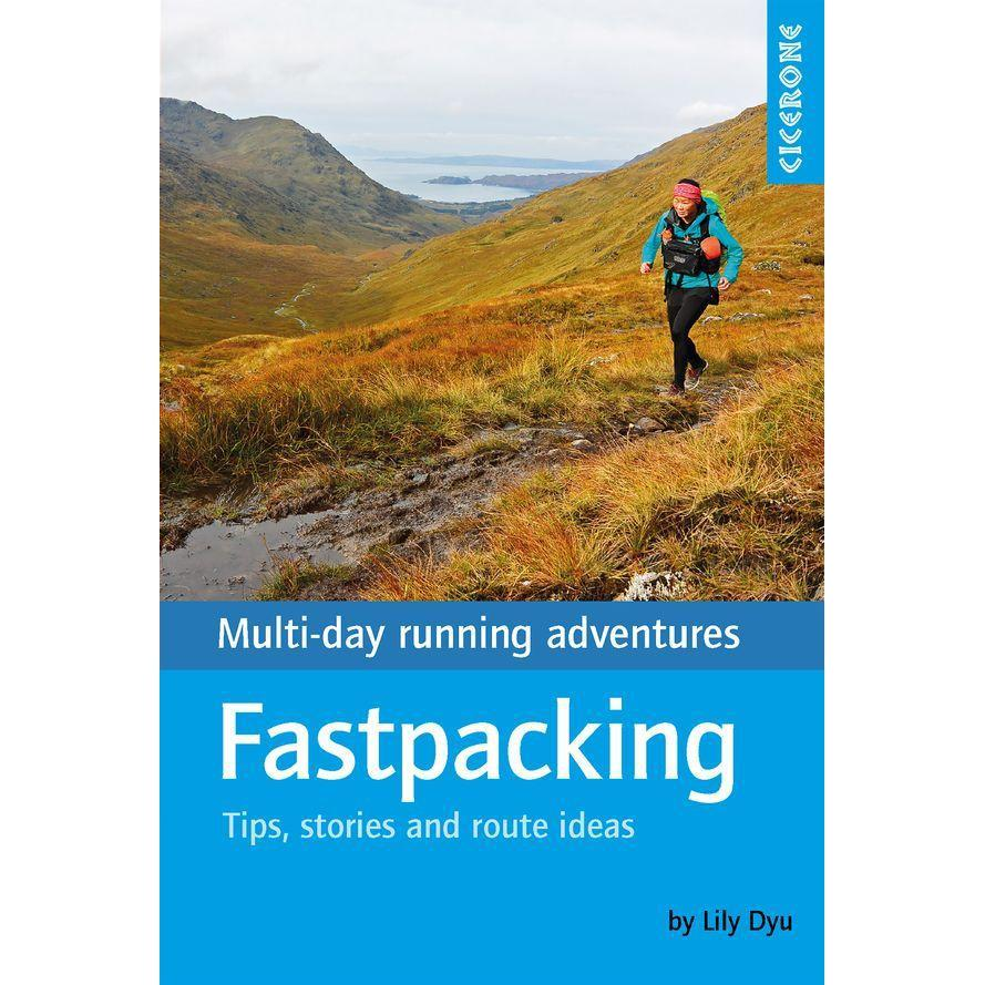 Cicerone Fastpacking Guide-Maps & Books-Likeys