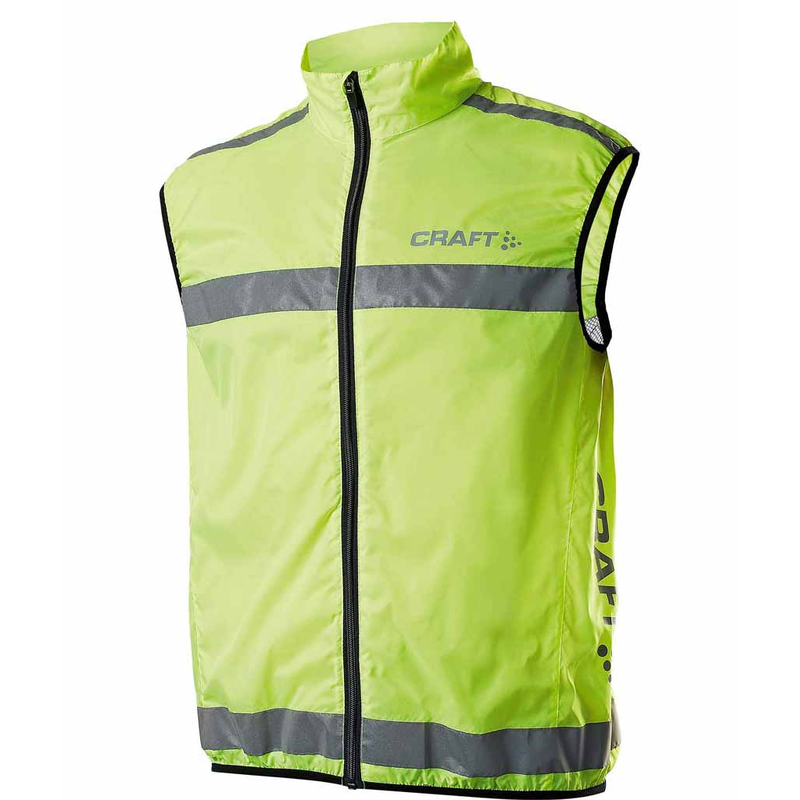 Craft Safety Vest: Neon-Gilets-Likeys