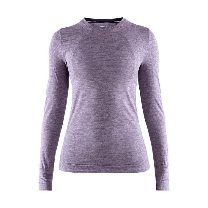 Craft Women's Fuseknit Comfort RN LS