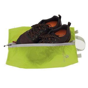 Eagle Creek Specter Shoe Sac: Strobe Green-Equipment-One Size-Likeys