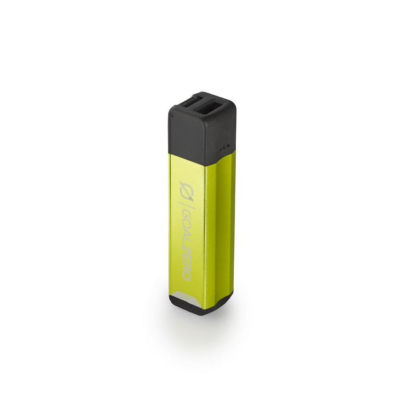 GoalZero Flip 10 USB Recharger: Green-Equipment-One Size-Likeys