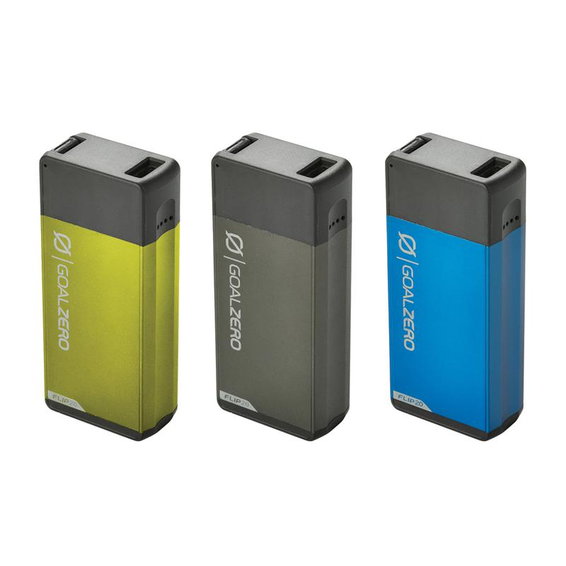 GoalZero Flip 20 Recharger-Electronics-Likeys