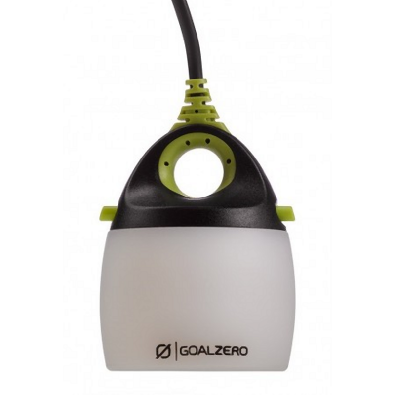 GoalZero Light-A-Life Mini USB Lantern V2-Equipment-One Size-Likeys
