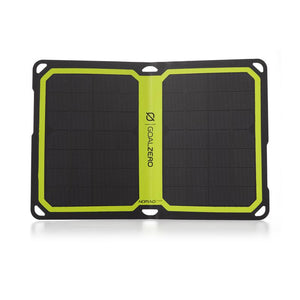 GoalZero Nomad 7 Plus Solar Panel-Electronics-One Size-Likeys