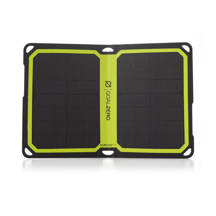 GoalZero Nomad 7 Plus Solar Panel