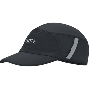 Gore Wear Light Cap: Black-Headwear-One Size-Likeys