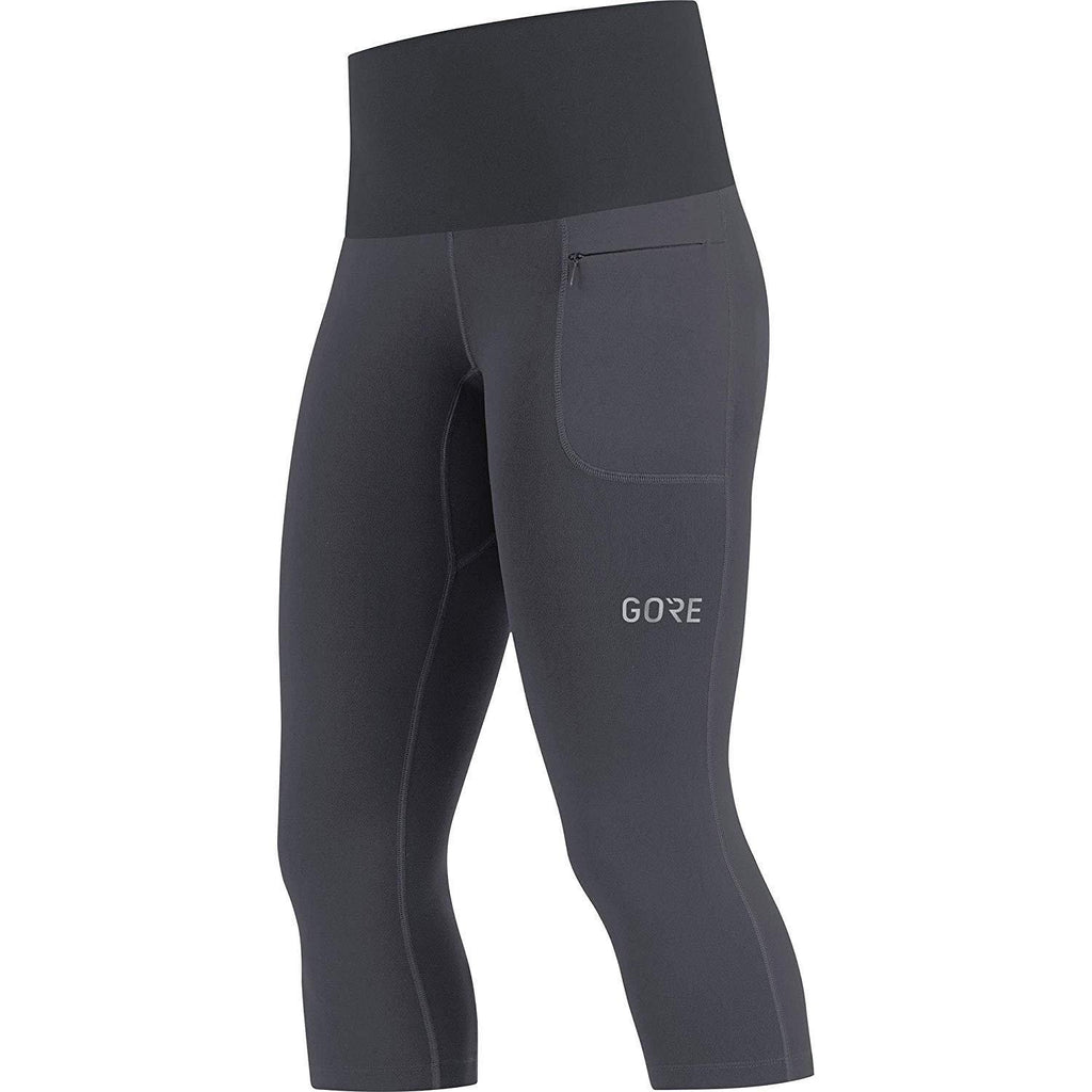 Gore Wear Women's R5 3/4 Tights-Leggings-Likeys