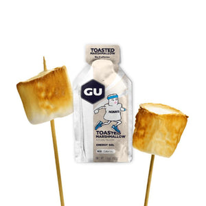 Gu Energy Gel Toasted Marshmallow-Food & Nutrition-Single Serving-Likeys