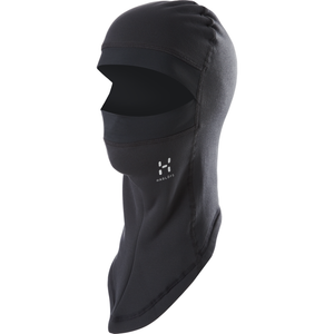 Haglofs PS Balaclava: Black-Headwear-Likeys