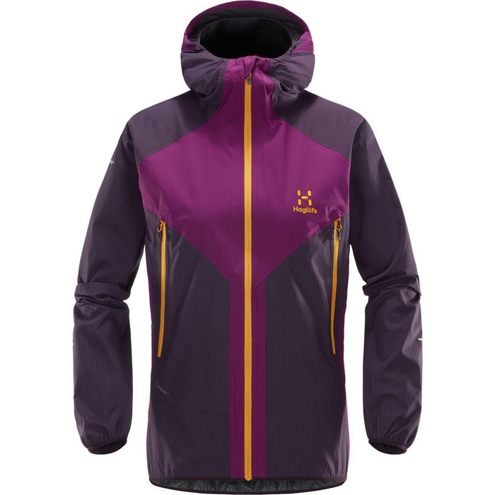 Haglofs Women's L.I.M Proof Multi Jacket