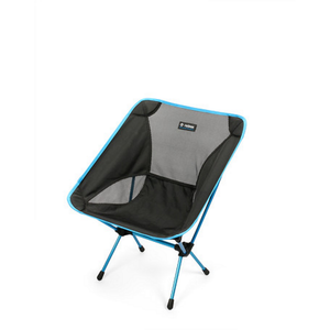 Helinox Chair One: Black-Equipment-One Size-Likeys