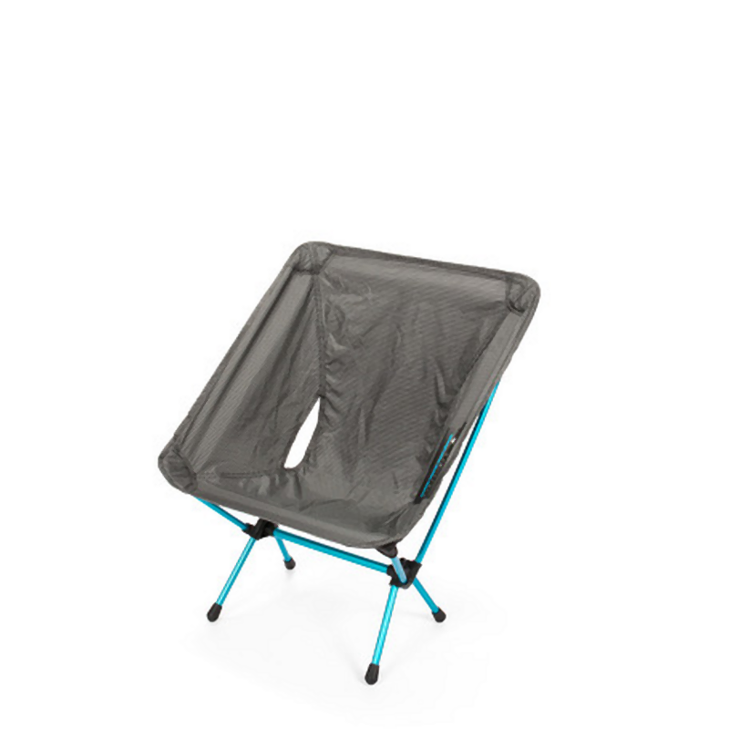 Helinox Chair Zero: Black-Equipment-One Size-Likeys