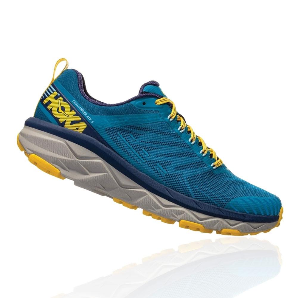 Hoka Men's Challenger ATR 5-Trail Running Shoes-Likeys