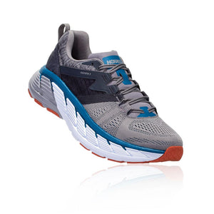 Hoka Men's Gaviota 2-Road Running Shoes-Likeys