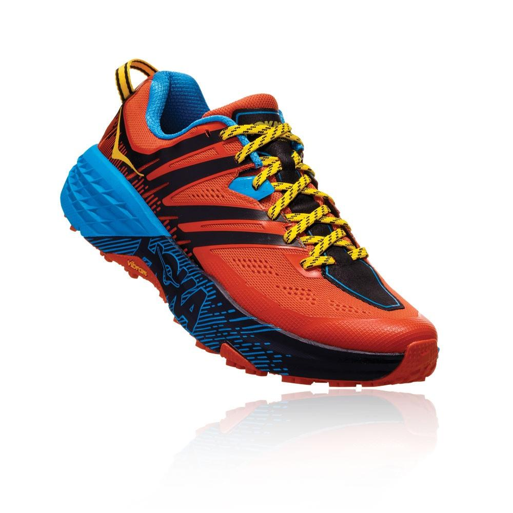 Hoka Men's Speedgoat 3-Footwear-Likeys