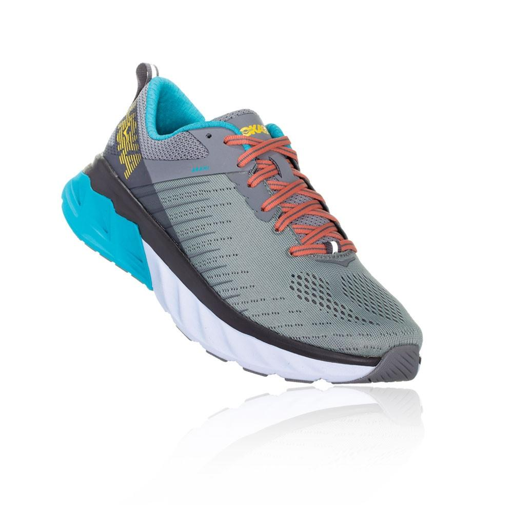 Hoka Women's Arahi 3-Road Running Shoes-Likeys