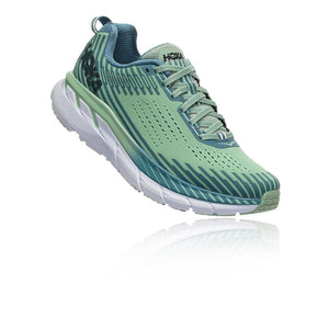 Hoka Women's Clifton 5-Road Running Shoes-Likeys