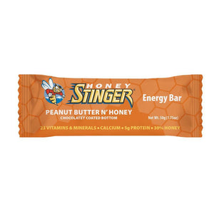 Honey Stinger Energy Bar-Food & Nutrition-Likeys