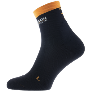 Horizon Compression Quarter Sock-Socks-Likeys