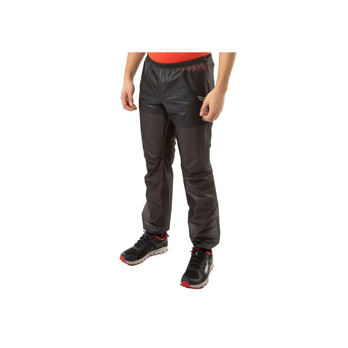 Inov8 All Terrain Race Waterproof Track Pants Black With A Long Standing Reputation Sporting Goods