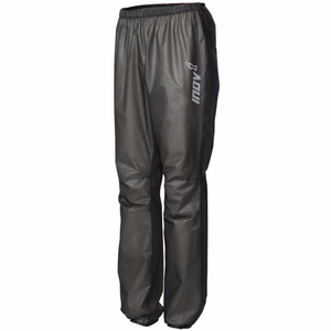 Inov-8 AT/C Ultrapant Waterproof Trousers: Black-Trousers-Likeys
