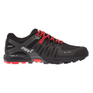 Inov-8 Men's Roclite 315: Red/Black-Trail Running Shoes-Likeys