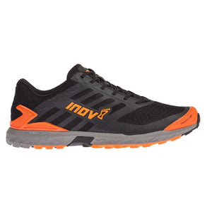 Inov-8 Men's Trailroc 285: Black/Orange-Trail Running Shoes-Likeys