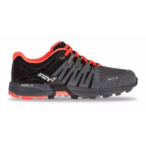 Inov-8 Women's Roclite 305 GTX: Black/Teal-Trail Running Shoes-Likeys
