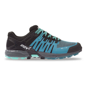 Inov-8 Women's Roclite 315: Teal/Black-Trail Running Shoes-Likeys