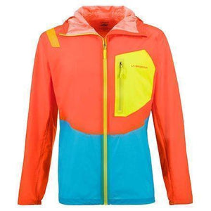 La Sportiva Men's Hail Jacket-Jackets-Likeys
