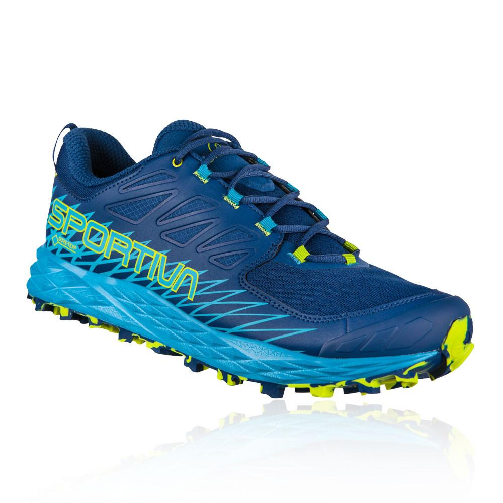 La Sportiva Men's Lycan GTX-Trail Running Shoes-Likeys