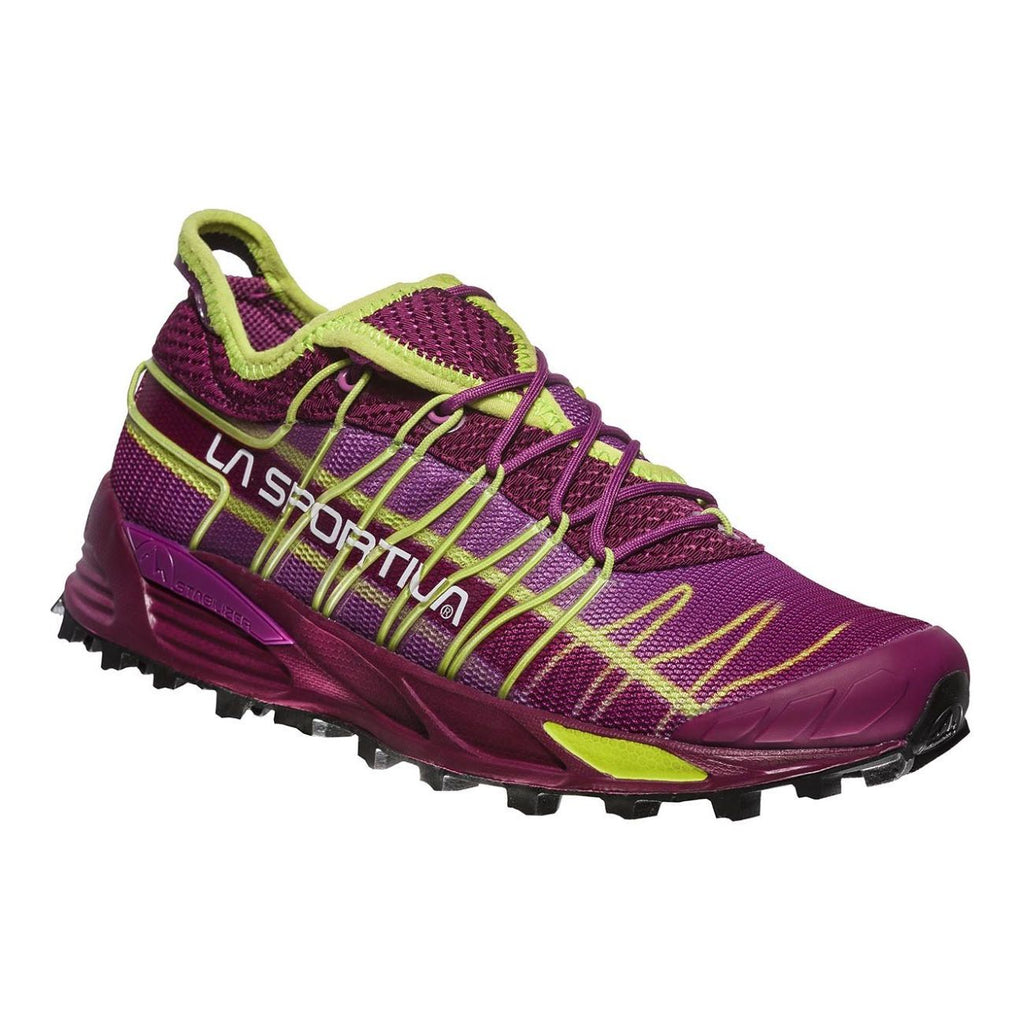 La Sportiva Women's Mutant-Trail Running Shoes-Likeys