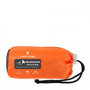 Lifesystems Heatshield Bag-First Aid & Emergency-One Size-Likeys